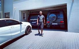 DJ Shimza The Things That Matter In Life Are