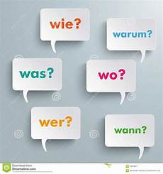 question speech bubbles stock vector illustration of