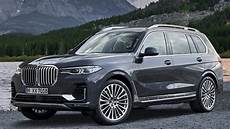 Bmw Suv X7 - all new 2019 bmw x7 preview consumer reports