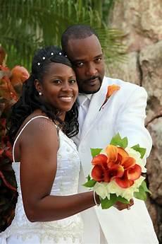 american wedding couple image of black 13269360