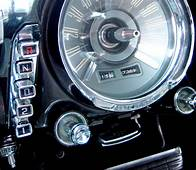 1960 Chrysler Imperial Pushbutton Controls  CLASSIC CARS