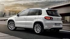 2010 Volkswagen Tiguan Information And Photos Momentcar