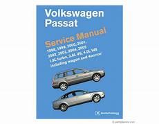 service and repair manuals 1985 volkswagen passat seat position control vw b5 passat bentley repair manual free tech help