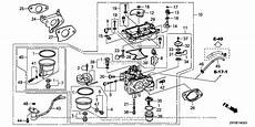 honda parts diagram honda engines gx390rt2 vzc2 engine tha vin gcbct 1000001 parts diagram for carburetor 3