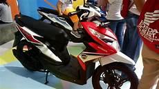Variasi Beat 2017 by Kumpulan Modif Honda Beat Esp Merah Putih Terlengkap