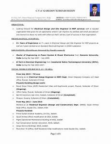 contoh resume site supervisor terbaru 10
