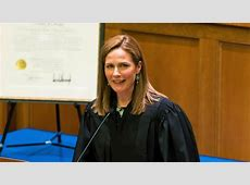 amy coney barrett chambers