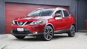 Nissan Qashqai Reviews  CarsGuide