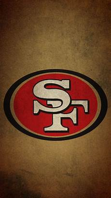49ers Wallpaper Iphone by Free San Francisco 49ers Hd Nfl Wallpapers For