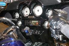 aftermarket radio for harley davidson motorcycle stereo upgrades speakers for harley baggers