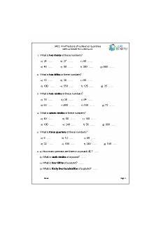 money worksheets 2034 find fractions of numbers or quantities fractions and decimals maths worksheets for year 5 age