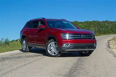 vw atlas reviews 2018 volkswagen atlas v6 review autoguide news