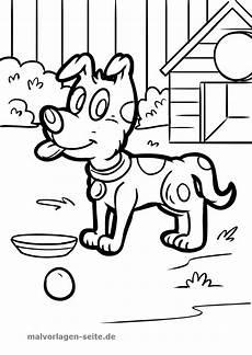 Malvorlagen Kinder Hund Malvorlage Hund Ausmalbilder Kostenlos Herunterladen
