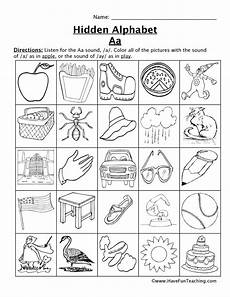 letter sounds worksheets have fun teaching