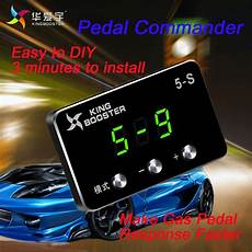 electronic throttle control 2009 toyota fj cruiser head up display electronic throttle controller pedalbox diy car tuning accessory throttle booster for toyota