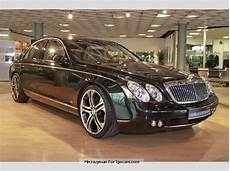 automotive service manuals 2004 maybach 57 seat position control 2003 maybach 57 fully equipped brabus dekra seal car photo and specs