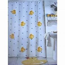 yellow duck shower curtain plush vintage chenille duck shower curtain yellow rubber