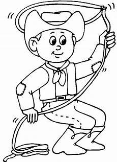 Malvorlagen Cowboy Und Indianer Ausmalbilder Cowboy Wilde Westen Knutsels Kleurplaten
