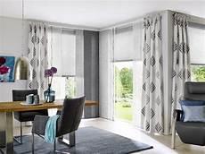 wunderbar roller vorh 228 nge super wohnzimmer vorhang ideen