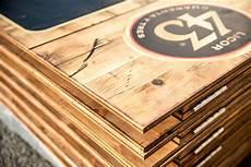 Holzarten Für Außenbereich - druck auf holz kundentopper f 252 r den aussenbereich aus holz