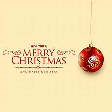 merry christmas card design free vector download by graphicmore