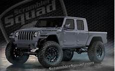 2020 jeep scrambler what if your 2020 jeep gladiator scrambler truck was