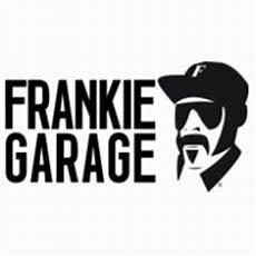 Garage Logo Vector by Frankie Garage Brands Of The World Vector