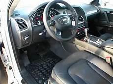 audi q7 interieur 2012 audi q7 3 0 tdi start up exterior interior review