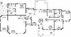 2300 square foot house plans ranch style house plan 4 beds 3 baths 2300 sq ft plan