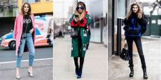 style vestimentaire ée 60 styles les plus beaux looks de la fashion week