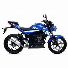 Echappement Moto Arrow Suzuki Gsx S 125 71681mi 71681kz