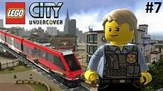 Lego City Undercover Malvorlagen Lego City Undercover D 233 Couverte Playthrough Fr Episode 7