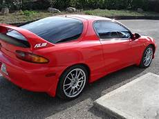 Mazda Mx 3 - riplej 1993 mazda mx 3 specs photos modification info at
