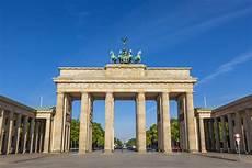 Brandenburger Tor - das brandenburger tor in berlin deutschlandliebe by