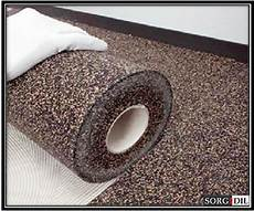 tappeto acustico tappeto insonorizzante per pavimenti pannelli termoisolanti