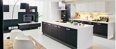 cuisine blanc et noir 85055 cuisine ouverte quelques exemples qui bouillonnent