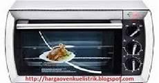 Harga Oven Merk Cosmos 5 merk oven listrik yang hemat listrik dan murah daftar