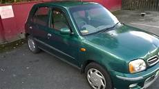 2001 nissan micra for sale or for sale in