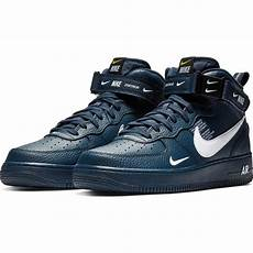 nike air 1 mid 07 lv8 shoes 804609 403 shoes
