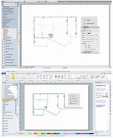 wiring diagram floor software how to use house electrical plan software wiring diagrams with