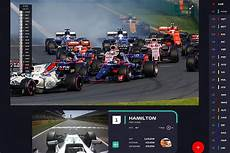 Formula 1 Launches New Ad Free Service For 2018