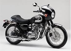 Kawasaki W 800 - planet japan kawasaki w800 special edition 2013