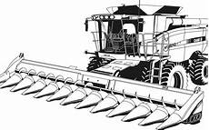 farm equipment coloring pages at getcolorings free