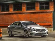 Mercedes E Klasse Coupe C207 Specs Photos 2013
