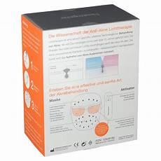 neutrogena lichttherapie maske neutrogena 174 visibly clear 174 anti akne lichttherapie maske