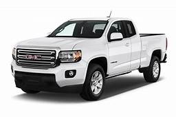 2018 GMC Canyon Reviews  Research Prices & Specs