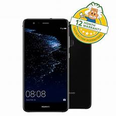 huawei p10 lite black 32 gb unlocked was lx1a android