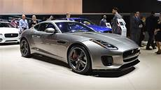2018 Jaguar F Type Becomes A Tamer With New 2 0