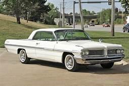 1962 PONTIAC BONNEVILLE 2 DOOR HARDTOP  Pontiac