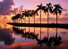 Sunset Miami by Miami At Sunset Wanderlust